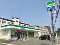 ファミリーマート 敦賀花城店