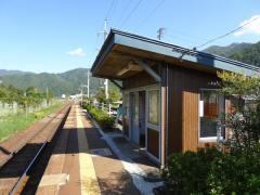 飛騨宮田駅