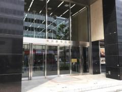 東京証券会館