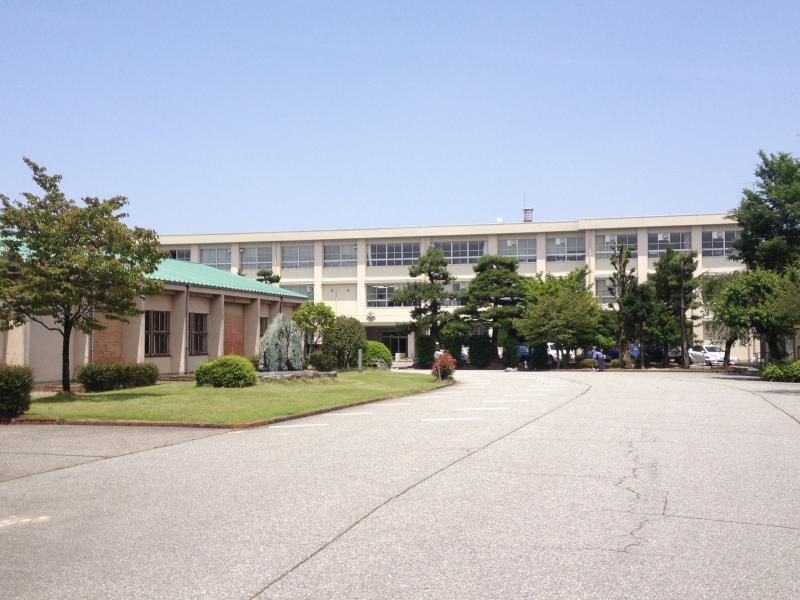南 高校 富山