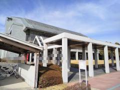 守山市市民文化会館