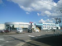 九州三菱自動車販売鹿島店