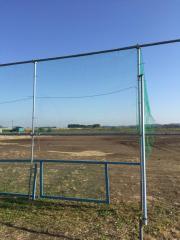 新江合川緑地公園野球場