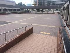 姫路市花の北市民広場