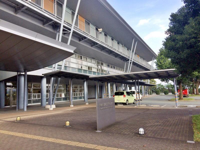 熊本 免許 センター