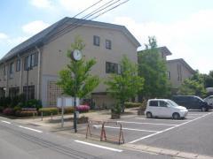 渋川市立図書館