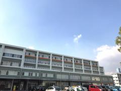 国立病院機構福山医療センター