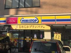 ミニストップ 泉中田東店