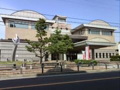 岸和田市立保健センター