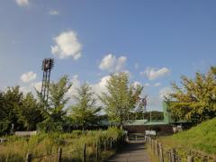 山形市野球場