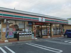 セブンイレブン 山口大島三蒲店