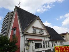 橿原ルーテル教会