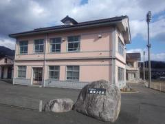 綾里小学校