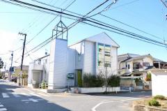 篠崎キリスト教会