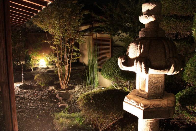 糸柳別館和穣苑
