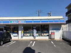 ローソン 高松伏石店