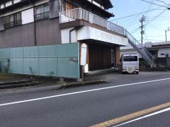「須崎ゆたか前」バス停留所