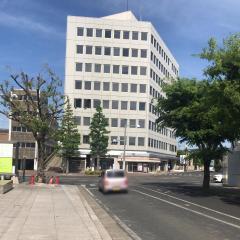 岡山県総合福祉会館