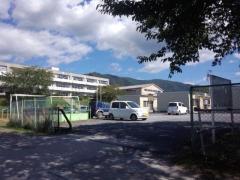 猪川小学校