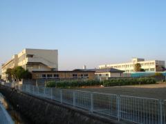 金岡小学校