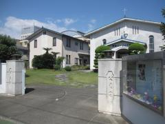 徳島カトリック教会