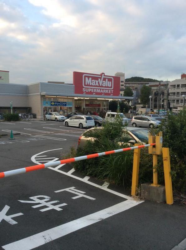 山 マックスバリュー 津田