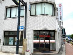 十六TT証券 中津川支店