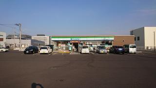 ファミリーマート 高松林町店