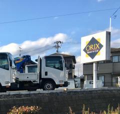 オリックスレンタカー 仙台長町店