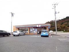 セブンイレブン 三原幸崎町店