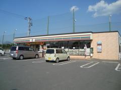 セブンイレブン 鹿嶋クラブハウス前店
