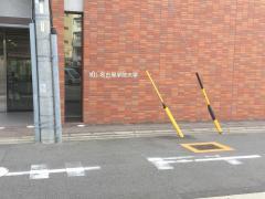 名古屋学院大学名古屋キャンパスひびの