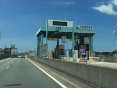 多の津出入口(IC)