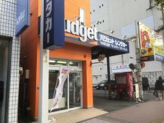 バジェットレンタカー天神渡辺通店