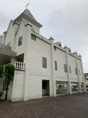 セント・ルーク教会