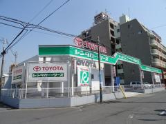 トヨタレンタリース新千葉蘇我駅前店