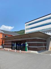 十八銀行東長崎支店