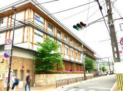 東山泉小中学校(西学舎)