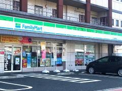 ファミリーマート 小倉下曽根駅南店
