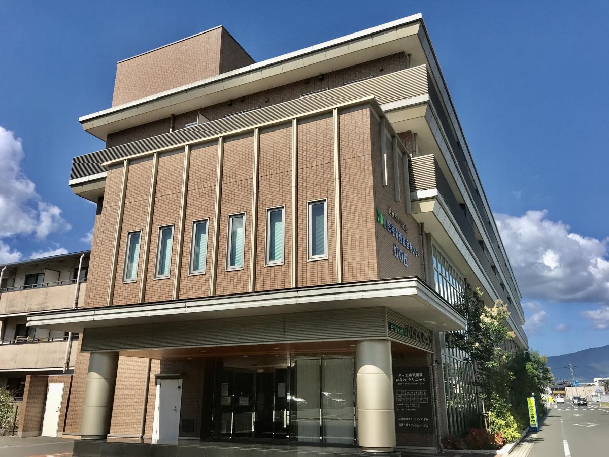 クリニック かなわ かわなこどもクリニック 横浜市金沢区瀬戸にある病児保育室「かんがるーむ」併設の小児科