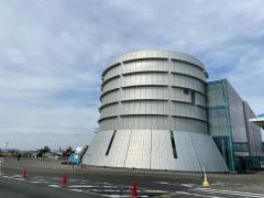 エアーパーク 航空自衛隊 浜松広報館