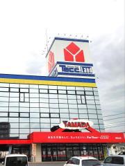 ヤマダ電機 テックランド東岡山店