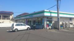 ファミリーマート 潮見町店