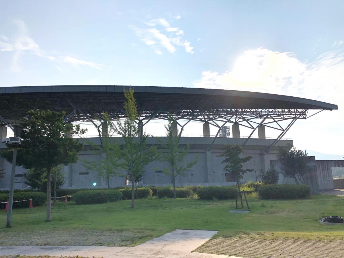 三木総合防災公園