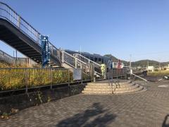 早雲の里荏原駅