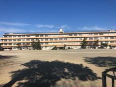 小名浜第二小学校