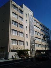 墨田中学校