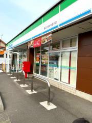 ファミリーマート 鯖江ひまわり通り店