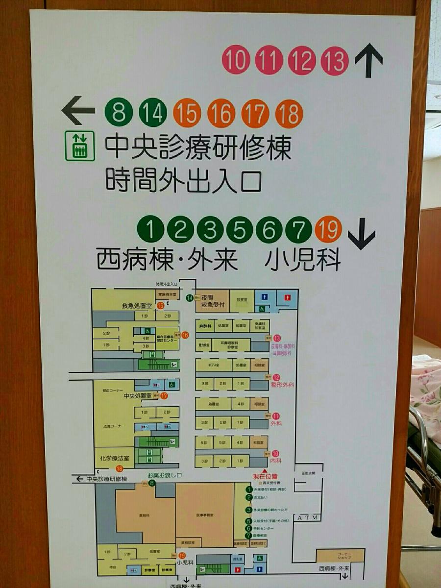 医療 センター 西 広島