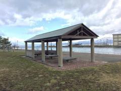 堤川緑地公園
